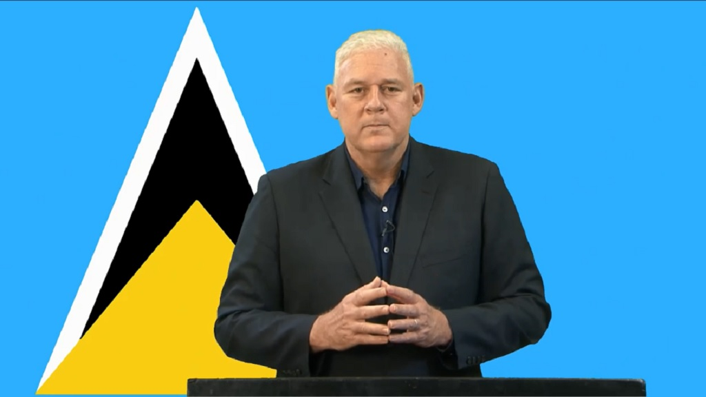 Prime Minister Allen Chastanet announced this week that he is looking to implement a law for local music from the OECS to be played on St Lucian radio stations