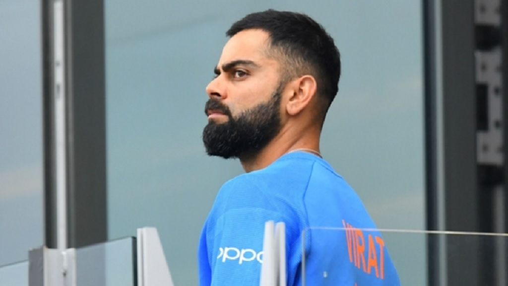 Virat Kohli produced the key innings for Royal Challengers Bangalore.