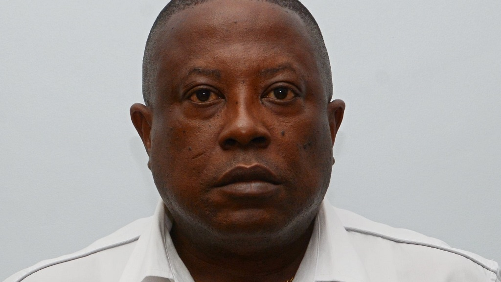 Inspector Voster Yearwood (Photo: TTPS)