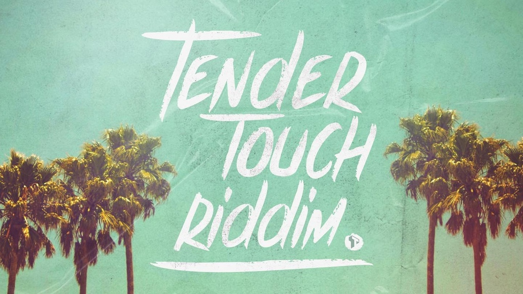 Julianspromo is celebrating crossing the one millionth subscriber mark on YouTube with the Tender Touch Riddim from Advokit Productions.