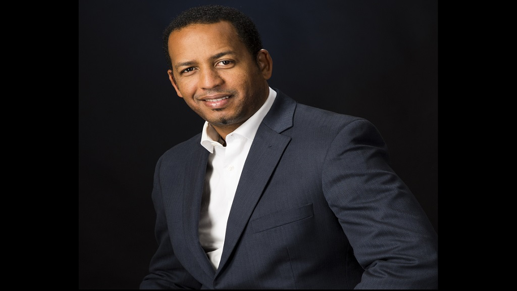 Musson intends to combine PBS Technology Group and Productive Business Solutions to create the foremost information technology solutions provider across both the Caribbean and Central America. Pictured is Ian John, the incoming CEO of PBS Technology Group.
