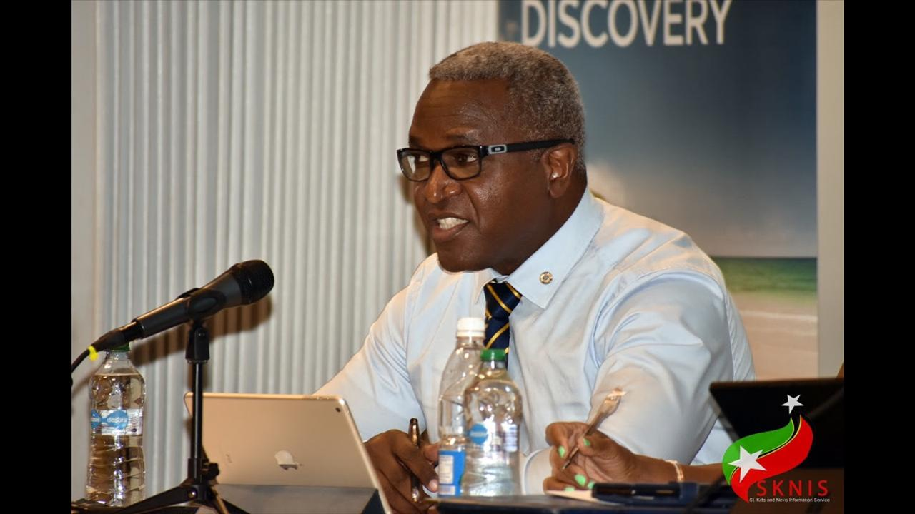 Dr Cameron Wilkinson, Medical Chief of Staff JNF General Hospital