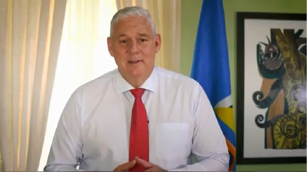 Saint Lucia's Prime Minister Allen Chastanet announced this week that they are looking to implement a law for local music from the OECS to be played on St Lucian radio stations
