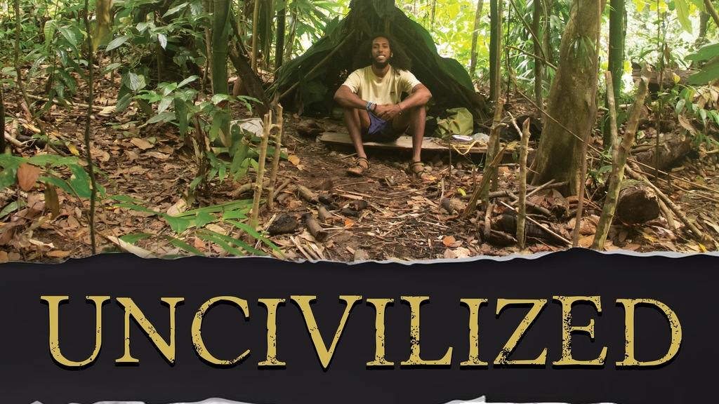 Uncivilized, a film from Dominica will open the Green Screen Environmental Film Festival this year.