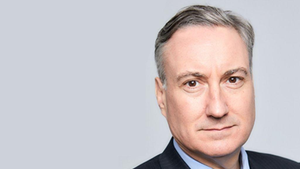Baker & Partners Founding Partner, Stephen Baker