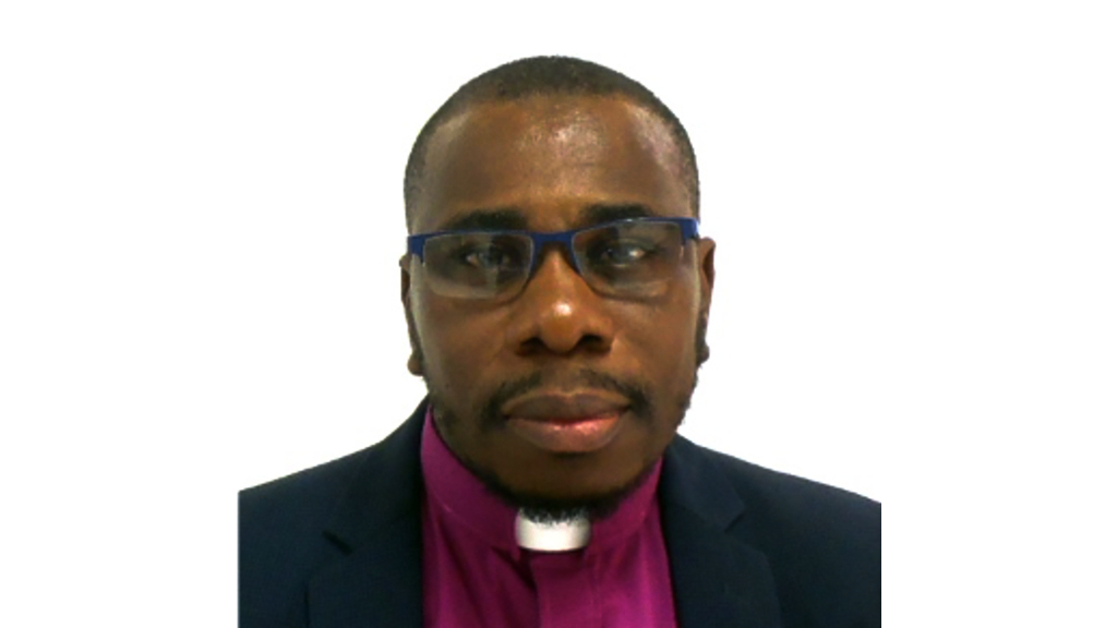 Bishop of the South Caribbean District, Reverend Derrick Richards