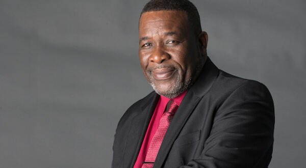 William Wallace was elected President of the Trinidad and Tobago Football Association in November 2019.