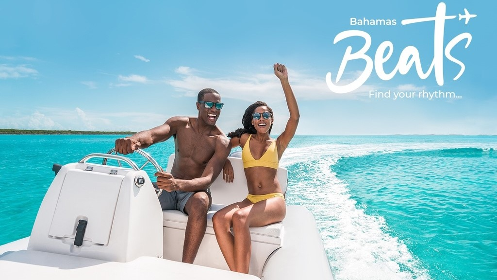 The Bahamas launches BEATS