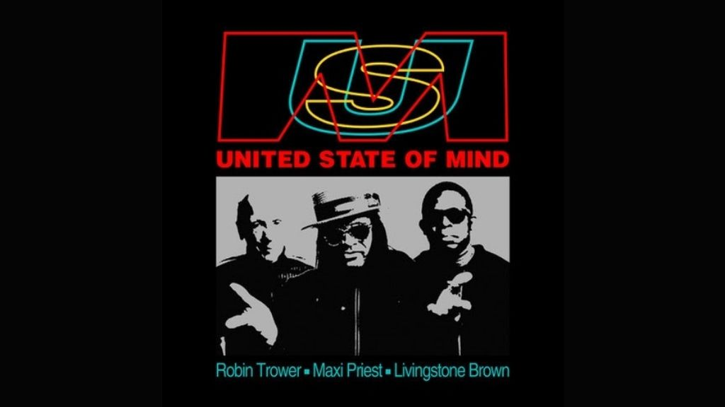 Artwork for the newly-released United State of Mind album. (Photos: Contributed)