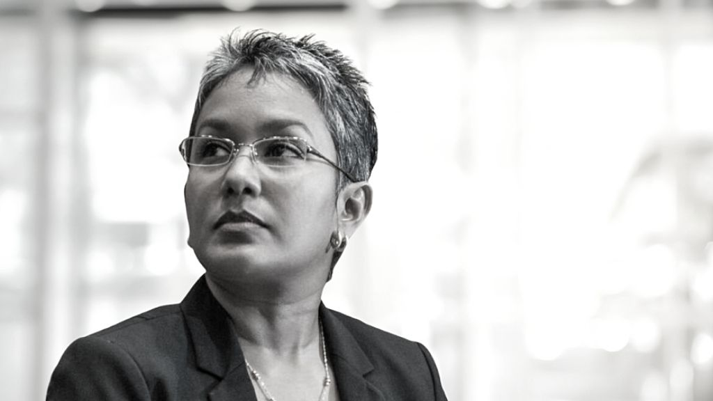 Economist, Marla Dukharan