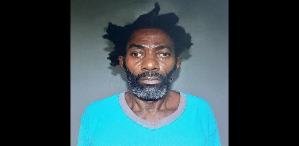 Pictured: George James, 57, of Bon Accord (Photo: Trinidad and Tobago Police Service)