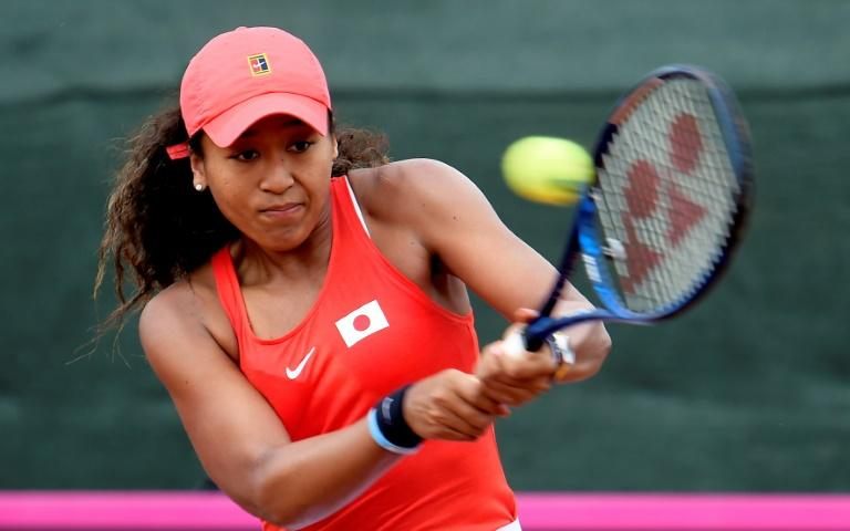 La joueuse japonaise Naomi Osaka, le 7 février 2020 à Carthagène, en Espagne afp.com - JOSE JORDAN