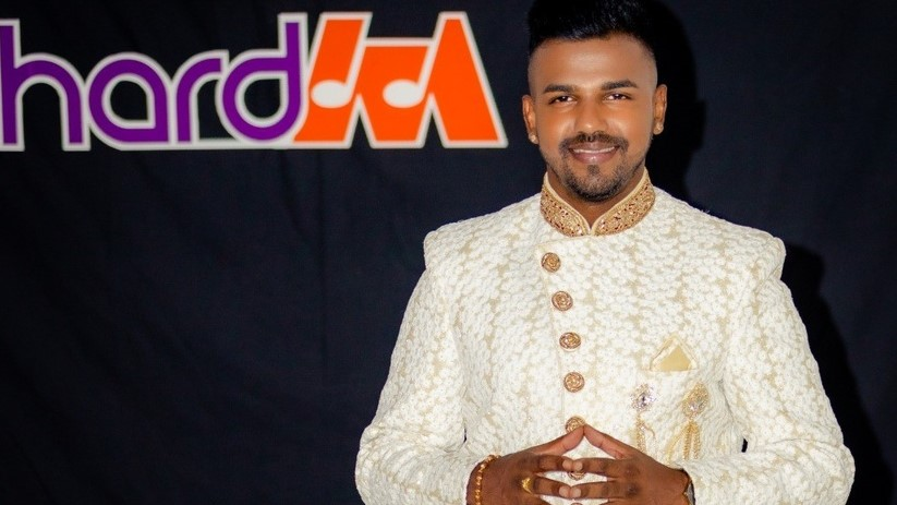 Nishard M's Divali Utsav will air for nine nights on ZeeTv