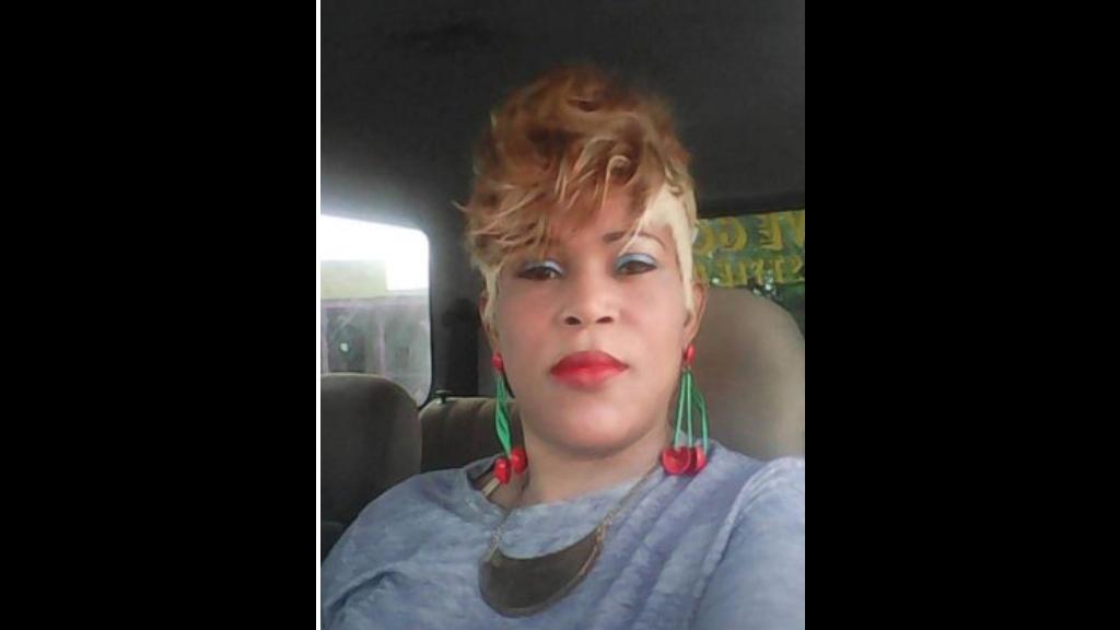 Murder victim Simone Whyte-Barrington
