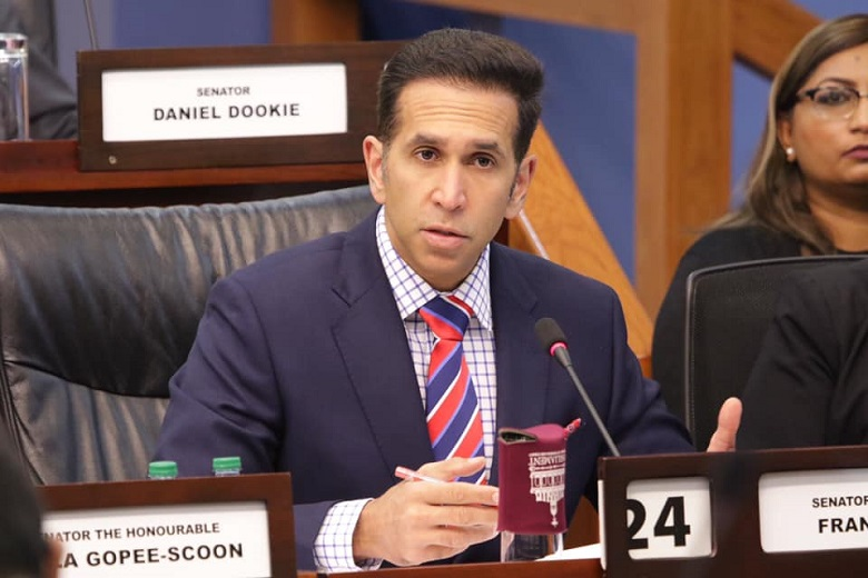 File: Attorney General Faris Al-Rawi.