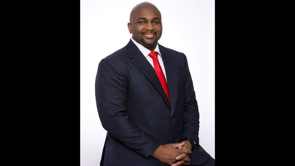 San Fernando East MP and Minister in the Ministry of Finance, Brian Manning.