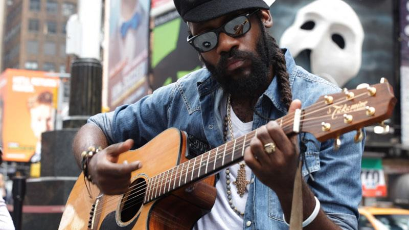 Tarrus Riley will be among the star-studded line up at Roots & Soul