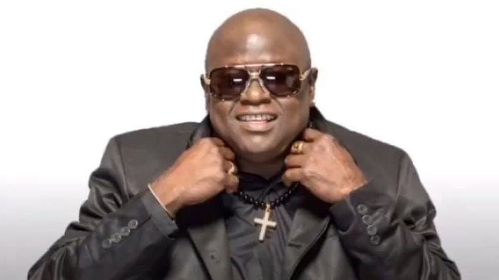 """Dexter """"Blaxx"""" Stewart has been in hospital for the last month grappling with health issues."""