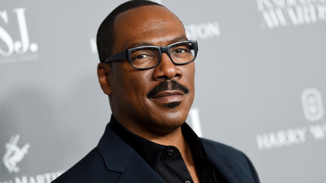 "Honoree actor-comedian Eddie Murphy attends the WSJ. Magazine 2019 Innovator Awards in New York on November 6, 2019. ""Coming 2 America,"" the sequel to the 1988 Eddie Murphy comedy, has landed on a date to come to audiences. Amazon Studios announced Friday that the film which reunites Murphy and Arsenio Hall will debut on Amazon Prime Video on March 5, 2021. (Photo by Evan Agostini/Invision/AP, File)"