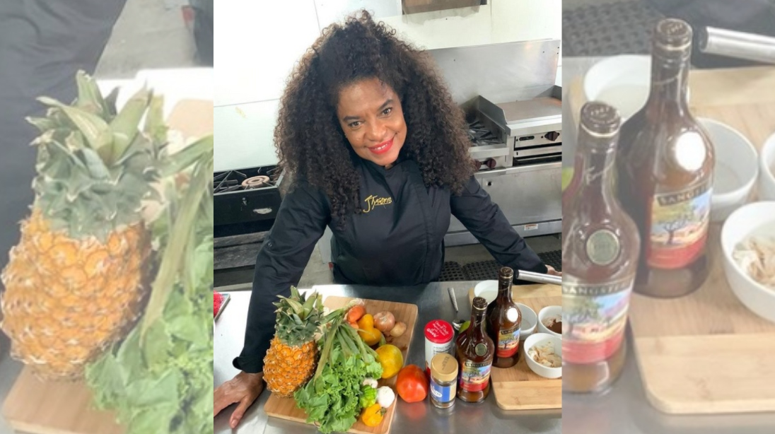 Award-winning caterer Jacqui Tyson shares the top ten tips for a successful, stress-free Christmas dinner. (Photos: via Instagram)