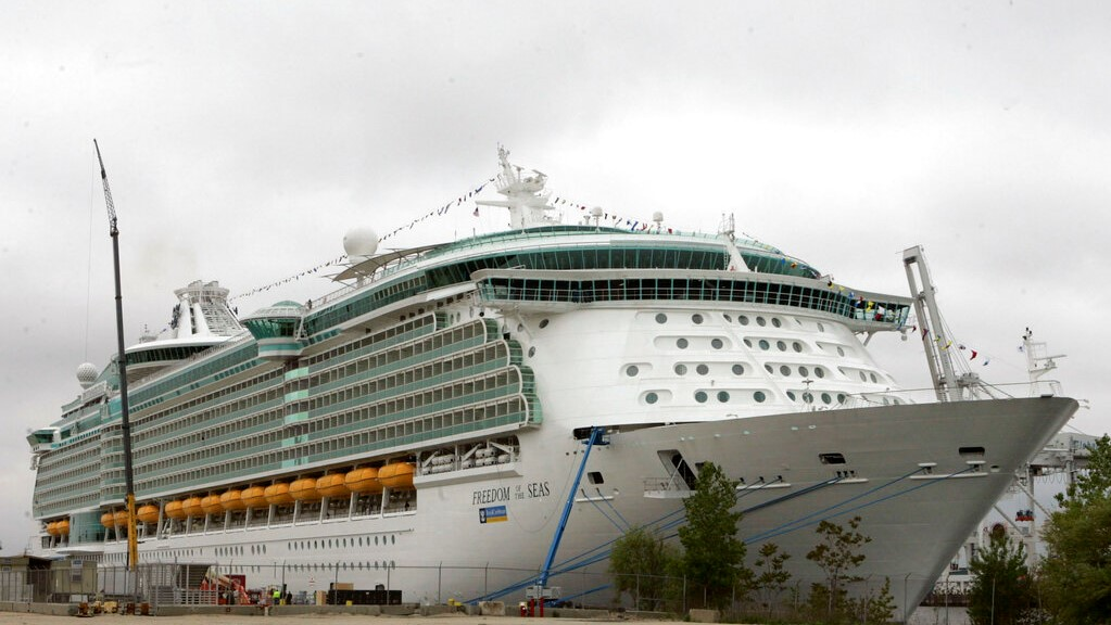 US CDC issues framework for resumption of cruise ship operations
