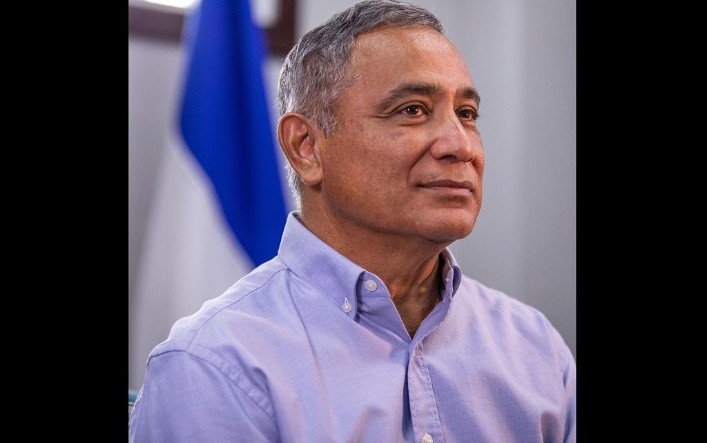 Prime Minister of Belize John Briceño