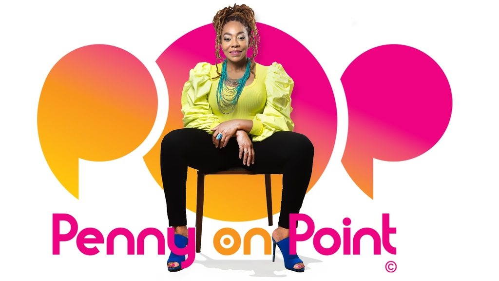 Penny Gomez is bringing fun, feel-good tv to TTT from this Thursday, November 26.