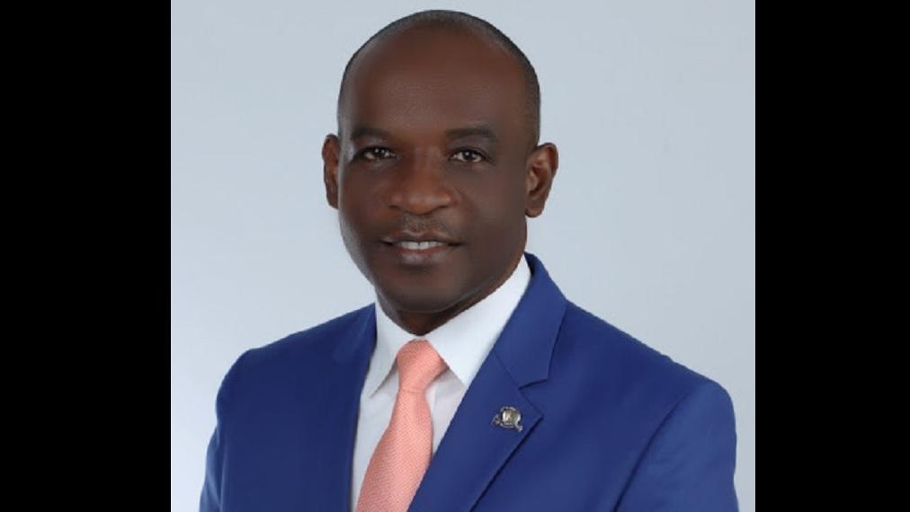 President of the Jamaica Teachers' Association (JTA), Jasford Gabriel