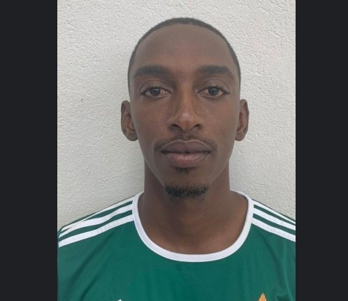Barbados senior national footballer Raheim Sargeant