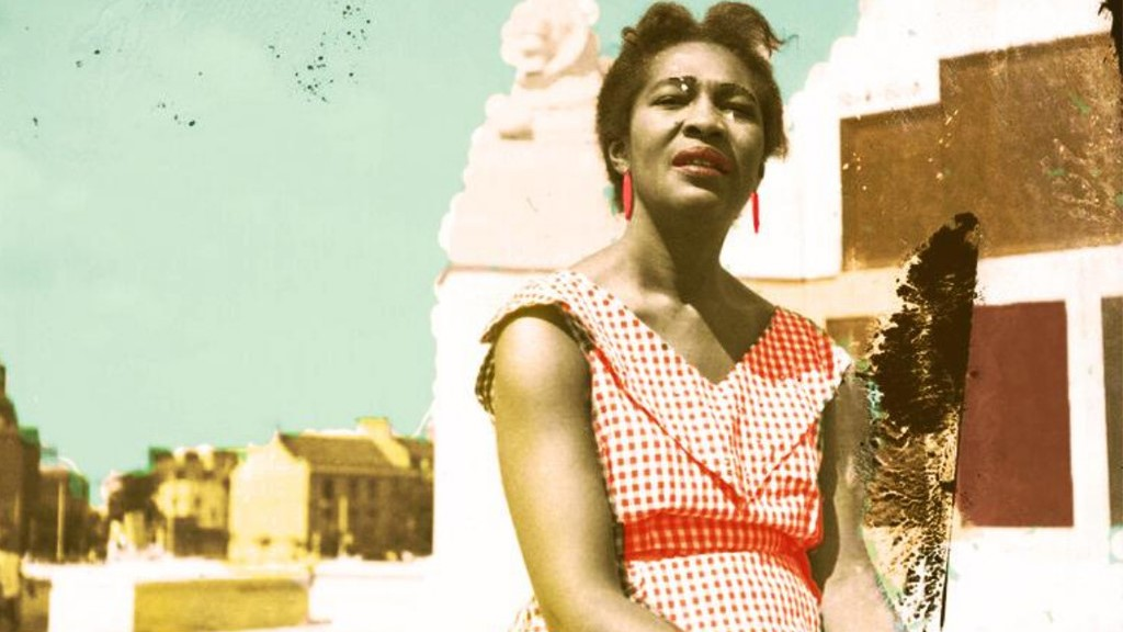 Claudia Jones, activist and founder of the Notting Hill Carnival, will have her life story made into a movie.