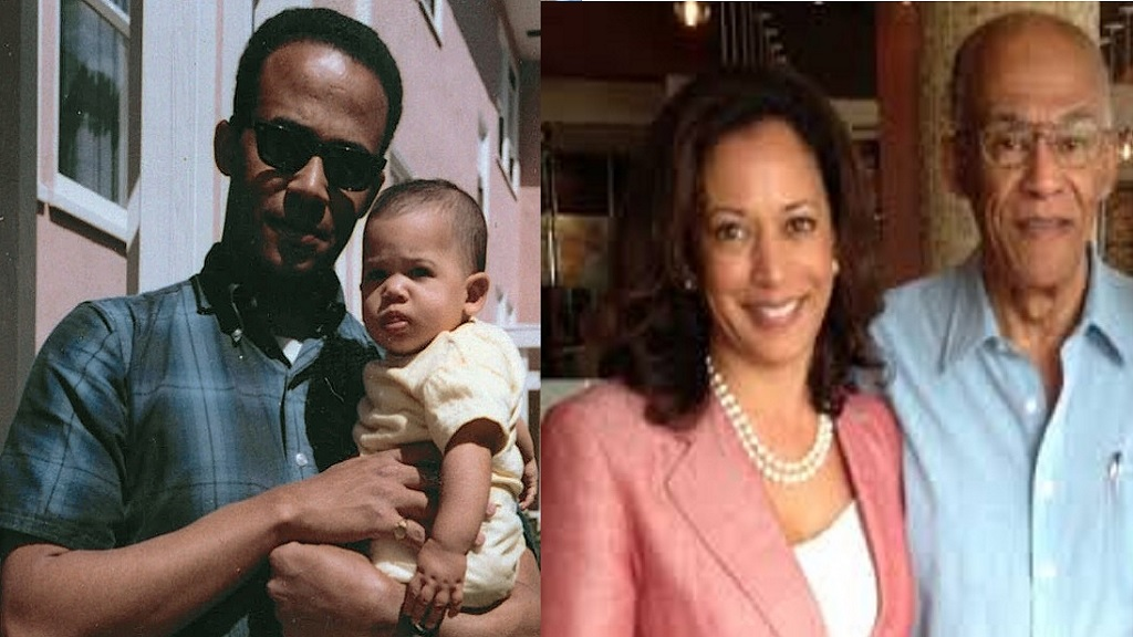 Who Is Donald Harris Jamaican Dad Of Kamala Is A Prominent Economist Loop News