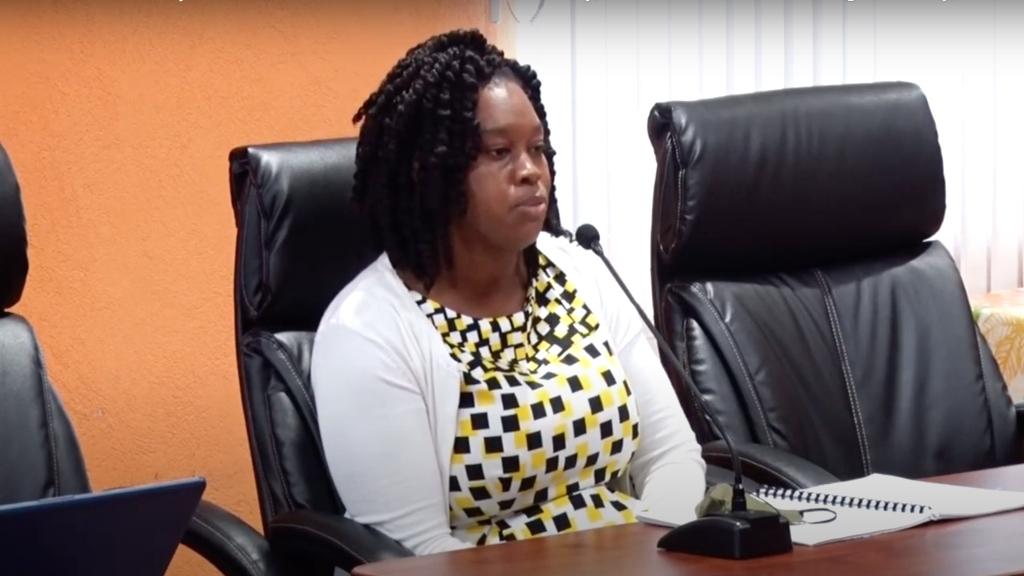 Maritime Attorney, Najla King