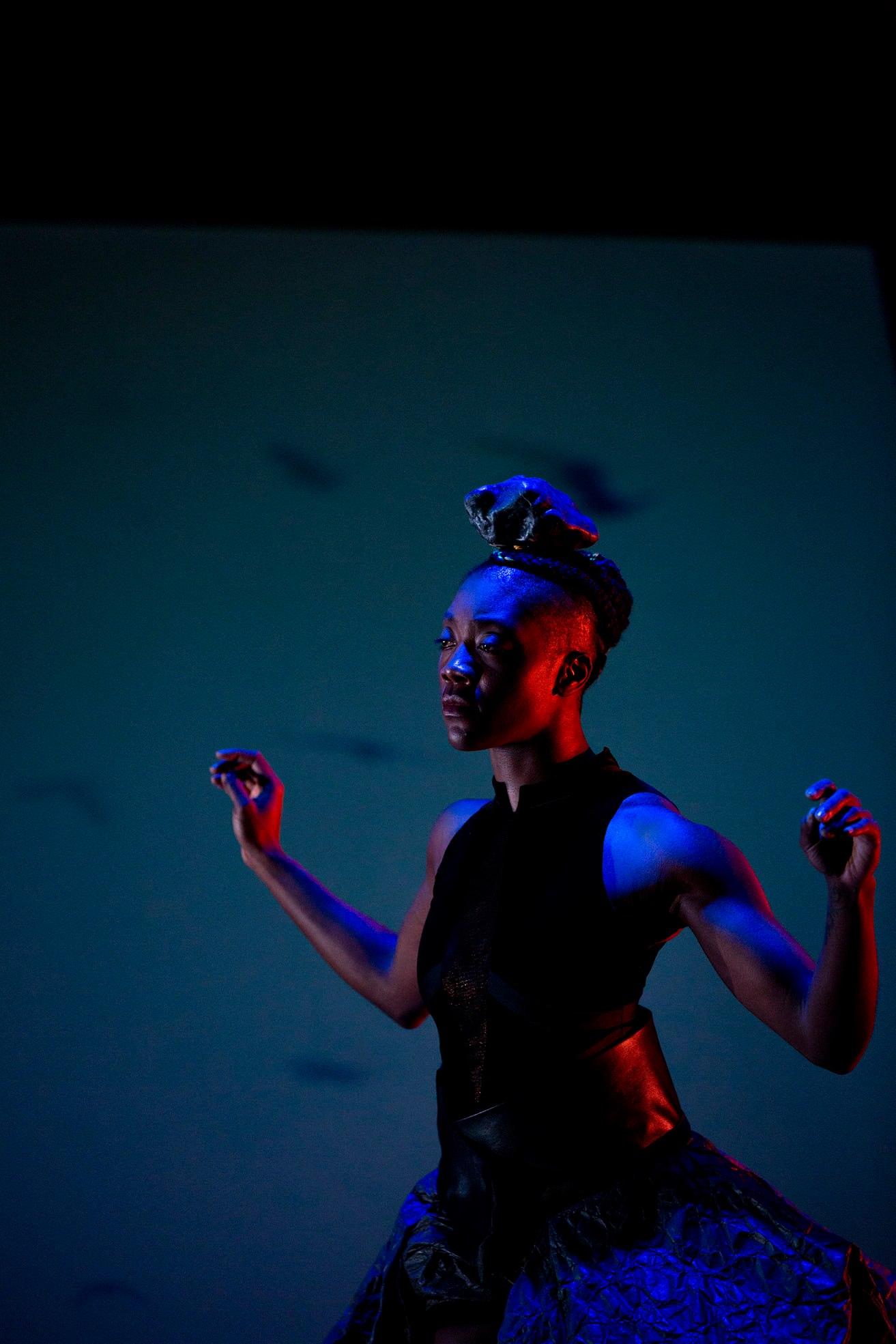 Rhodenie Désir/ Photo: Festival Accès Asie