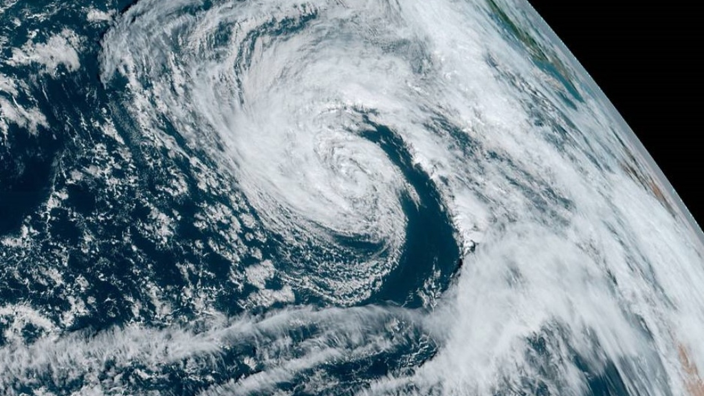 Photo: US National Hurricane Centre
