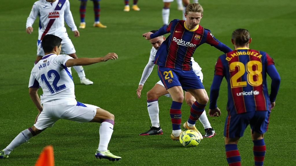 Lionel Messi details Pep Guardiola talks before outlining dream transfer after Barcelona