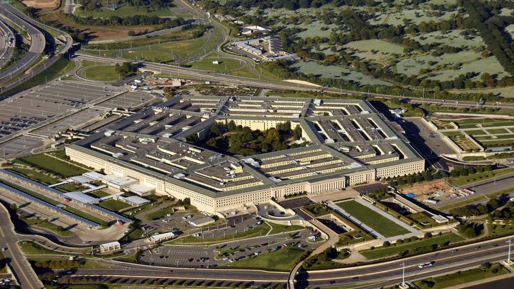 Biden team says Defence Department officials halted cooperation