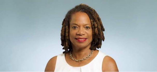Bermuda Health Minister Kim Wilson.