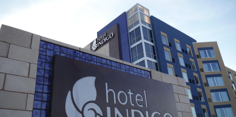 Hotel Indigo in Frisco Texas