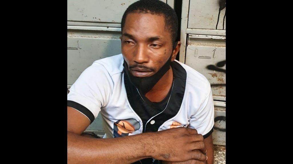 Photo via Trinidad and Tobago Police Service.