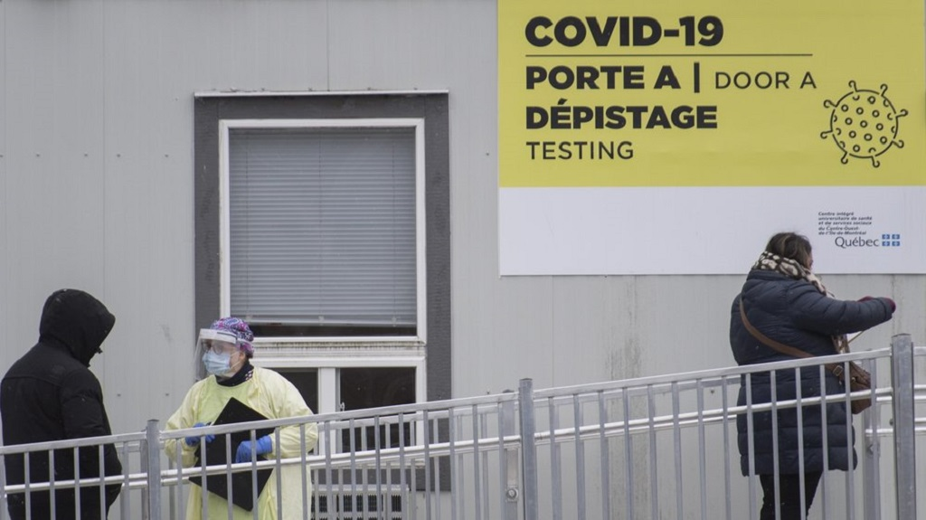 Is Manitoba prepared to receive a COVID-19 vaccine?