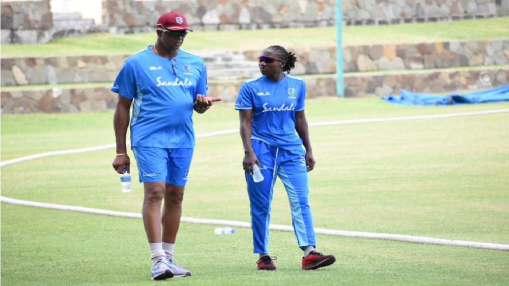 West Indies women's cricket team would begins training camp in Antigua