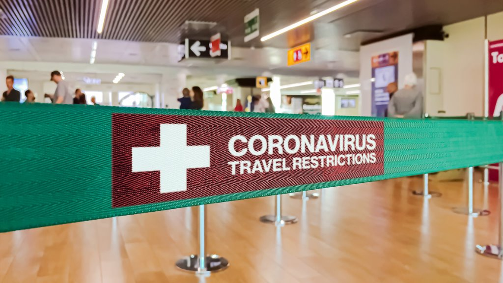 All passengers arriving into ROI will have to provide negative Covid test