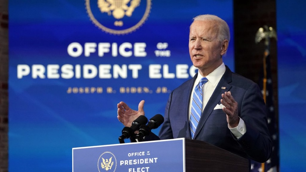 Biden to prioritise legal status for millions of immigrants | Loop News
