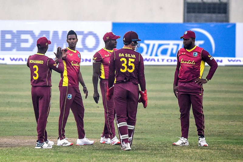 Bangladesh vs West Indies, 1st ODI, West Indies tour of Bangladesh, 2021