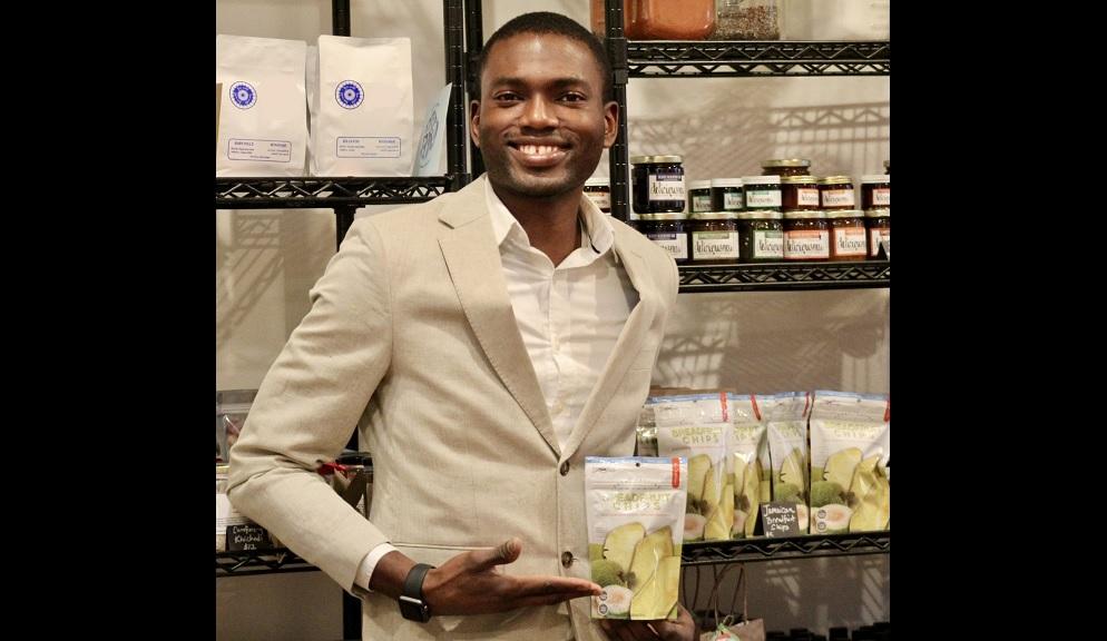 Jamaican's breadfruit chips making inroads in Denver | Loop News