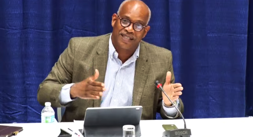 Throne promise': AG moves to fine for small quantities of cannabis | Loop  Barbados