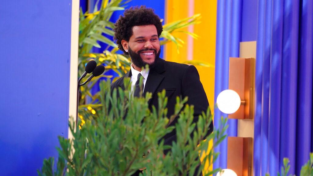 The Weeknd wins multiple honours at Billboard Awards | Loop Trinidad & Tobago News