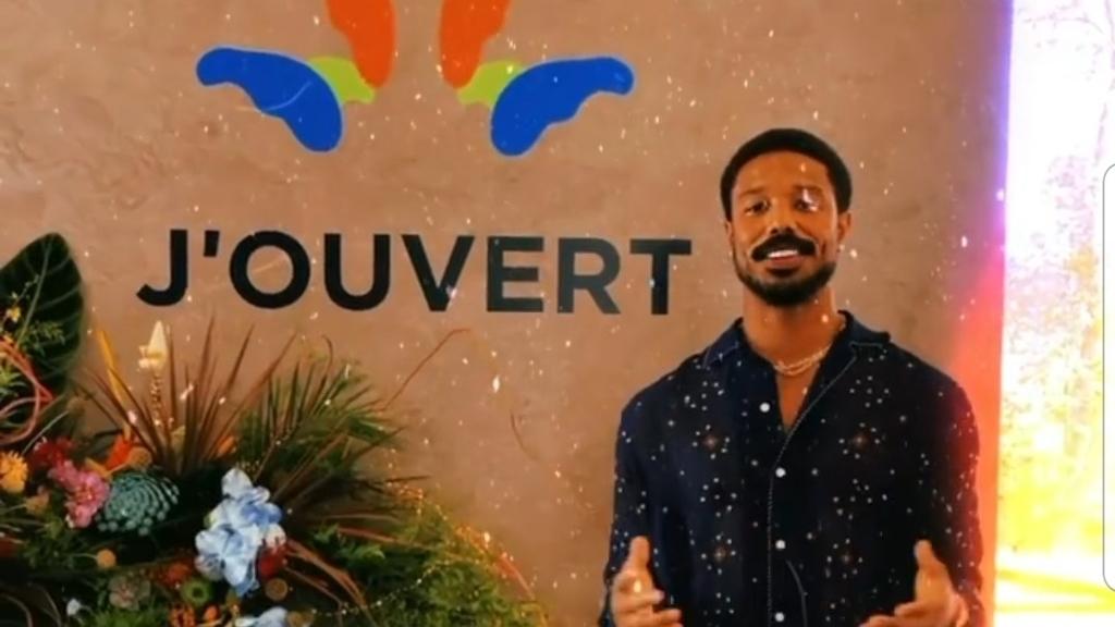 Michael B Jordan criticised for launching J'ouvert Rum | Loop Trinidad &  Tobago