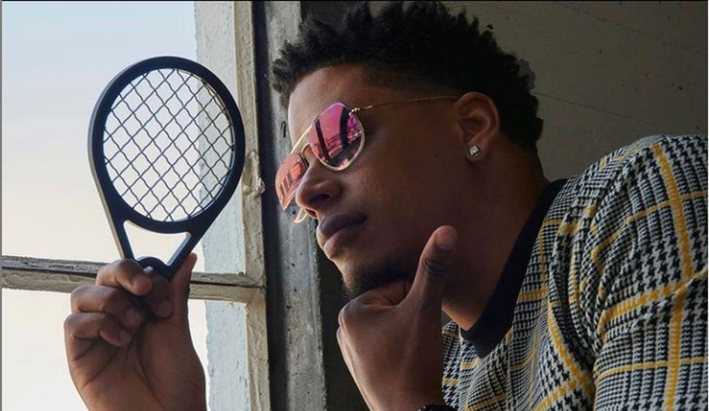 Trinidad-born entrepreneur Noel Durity. Photo credit: Sheldon Botler