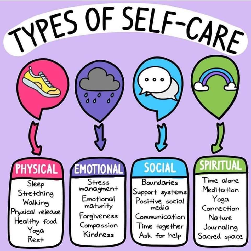 Wellness Wednesday: self-care tips to help you over hump day   Loop News